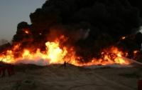 В Йемене методично взрывают главный нефтепровод
