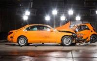 Euro NCAP назвала самые безопасные автомобили года