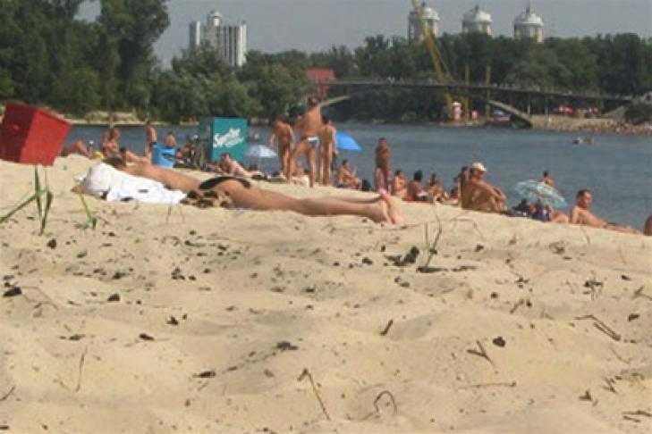 нудиські пляжі світу фото відео