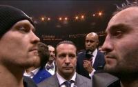 Экс-чемпион мира хочет взять реванш у Усика