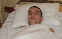 Во Львове умер пулеметчик ВСУ, раненый на Донбассе