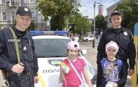 В Украине более трех тысяч детей стали жертвами преступлений