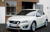 Volvo выпустит первый серийный электрокар