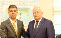 Грядет свободная торговля: Украина и Израиль увеличат товарооборот