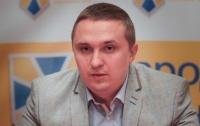 На Черниговщине «фронтовик» Кодола пытается зарабатывать на имени Зеленского, - СМИ