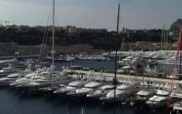 В Монако состоялась традиционная выставка изысканных яхт