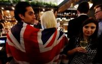 Выпивающие раз в неделю британцы оказались в списке самых пьющих