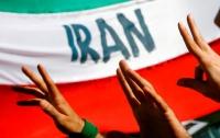 Вертолет скорой помощи упал на западе Ирана, есть жертвы