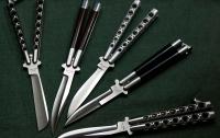 Опасные игры: школьник убил себя ножом на перемене
