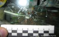 Мужчина обстрелял киоск в Харькове: дебошира задержали