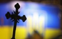 Стало известно, какую церковь поддержит лидер президентской гонки
