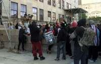 Беспорядки в США продолжаются, протестующие