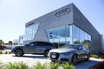 Audi и Ericsson объединяют усилия для внедрения связи 5G в автомобильной промышленности