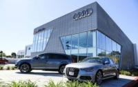 Ericsson и Audi планируют использовать технологию 5G в автомобильной промышленности