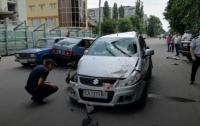 На Черкасщине экс-мэр сбила насмерть женщину и разбила 7 авто, - СМИ