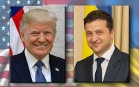 Зеленский рассказал о предстоящей встрече с Трампом