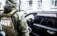 НАБУ подозревает сотрудников ГБР в вымогательстве 150 тысяч долларов
