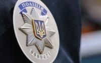 Одесские патрульные задержали военнослужащего, который находится в розыске