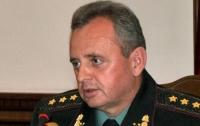 Муженко прокомментировал возможное наступление ВСУ