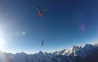 Украинский альпинист пострадал в Гималаях на высоте 6,4 тыс. метров
