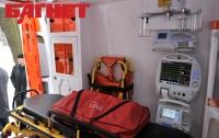 В ближайших к «Олимпийскому» больницах уже приготовились к потоку евро-больных