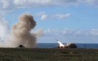 На полигоне в Херсонской области стартовали ракетные испытания