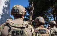Сбывали взрывчатку: правоохранители нейтрализовали опасную группировку