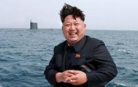 Ким Чен Ын назвал цель переговоров с Южной Кореей