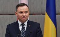 Допустили нарушение Будапештского меморандума: Дуда в ООН вступился за Украину