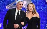 Меладзе и Джанабаева подтвердили рождение третьего ребенка