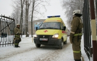 Нападение на школу в России: число пострадавших возросло