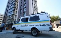Стрельба в гостинице Днепра: один человек погиб, двое ранены