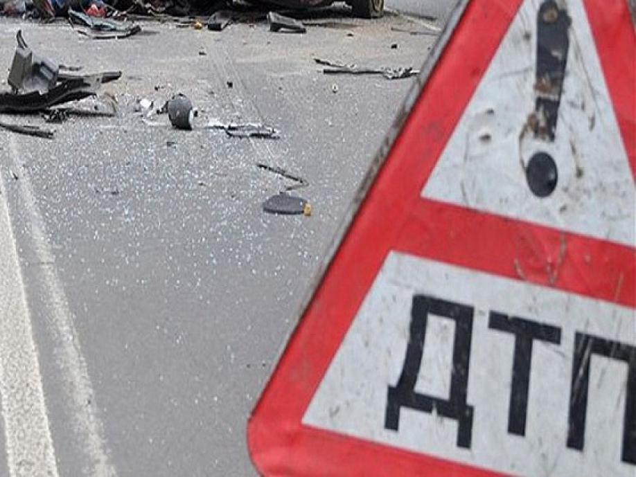 Паломники из Украины попали в ДТП с грузовиком в России