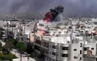Бои в Алеппо: сирийские повстанцы пытаются выбить военных из города