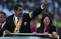 Президент Венесуэлы женился на генеральном прокуроре страны