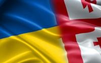 Украина и Грузия договариваются о поездках между странами по внутренним паспортам