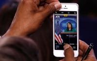 CNN: в Белом доме ужесточили правила пользования мобильными телефонами