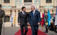 Нетаньяху пригласил Зеленского в Иерусалим