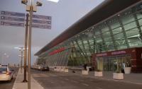 В аэропортах Грузии изменили написание украинских городов