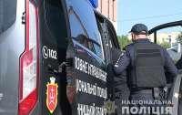 В Виннице предпринимательница захватила с оружием здание и заявила, что была заложницей