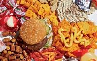 Россия ограничит рекламу нездорового питания