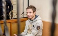 Визит украинского врача никак не помог политзаключенному Грибу