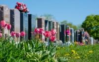 В Германии победителям лотереи достанутся места на кладбище