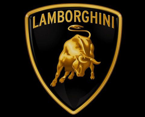 Знак Ламборджини  фото  avtotuninggru
