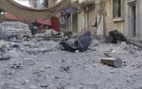 Сирийские войска атаковали глухое село танками и авиацией - 200 погибших