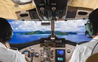 Пассажиры самолета уже успели проститься с жизнью из-за ошибки пилота