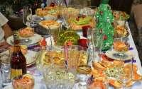 Советские блюда до сих пор каждый год появляются на столах украинцев