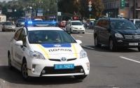 В Киеве у консула Киргизии угнали служебное авто, - СМИ