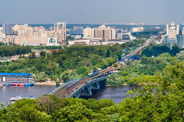 Брагинский: Киевское метро приспособят для людей синвалидностью к 2020
