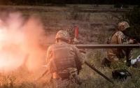 Боевики провоцировали ВСУ открыть ответный огонь и понесли потери